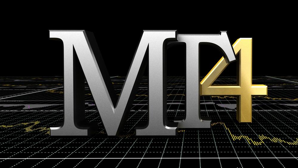 MT4のロゴ画像