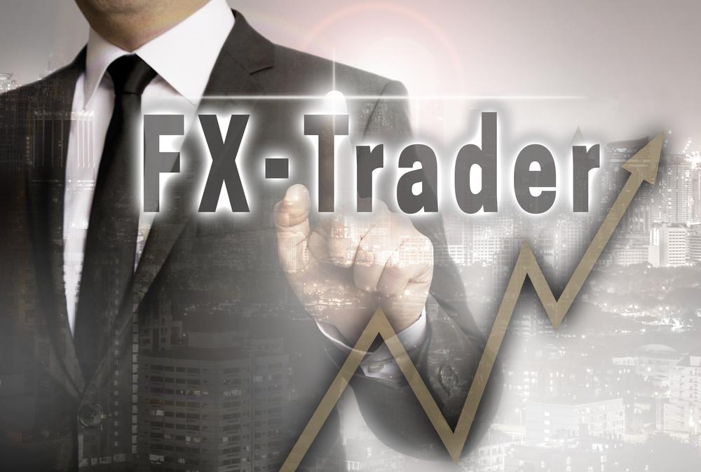 FXトレーダー